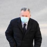 Le jugement du sénateur Jean-Noël Guérini mis en délibéré au 28 mai