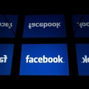 Facebook toujours très populaire aux États-Unis malgré les controverses