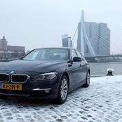 Allemagne: les immatriculations de voitures neuves ont baissé de 6,4% au premier trimestre