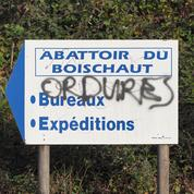 Indre: mis en cause par l'association L214, l'abattoir du Boischaut condamné à 86.000 euros d'amende