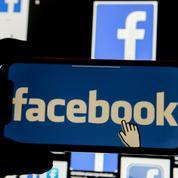 Fuite de 530 millions de comptes: Facebook dénonce des «acteurs malveillants»