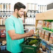 Les prix des denrées alimentaires au plus haut depuis juin 2014