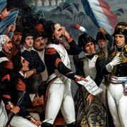 Bicentenaire de Napoléon: 10 mai 1796, la gloire en Italie