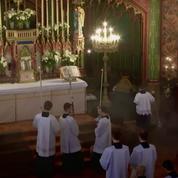 Messe sans précautions sanitaires: levée de la garde à vue de deux ecclésiastiques