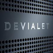 Devialet s'invite dans les téléviseurs de Huawei