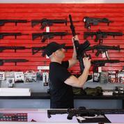 Joe Biden fera des annonces jeudi sur la limitation des armes à feu