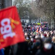 Assurance chômage: Solidaires et la CGT mobiliseront contre la réforme le 23 avril