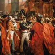 Bicentenaire de Napoléon : 9 novembre 1799, le coup d'État du 18 brumaire