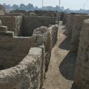 «La plus grande ville antique» d'Égypte découverte près de Louxor