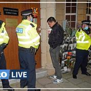Royaume-Uni: l'ambassadeur birman dénonce une prise de l'ambassade par la junte