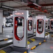 Tesla s'agace de la bureaucratie allemande