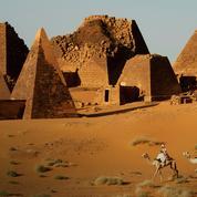 Carnet de voyage au Soudan, sur les traces des pharaons noirs