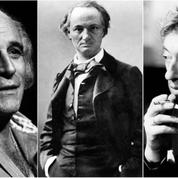 Bicentenaire de Baudelaire : quand Ferré et Gainsbourg chantaient le poète