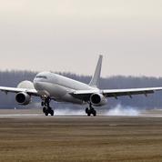 Airbus: 28 commandes et 72 livraisons en mars