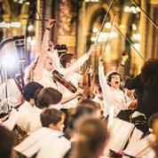 Centre-Val de Loire : les musiciens de 6 à 17 ans appelés à auditionner pour créer un orchestre