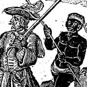 Une poignée de pièces pour comprendre où s'est volatilisé un pirate du XVIIe siècle