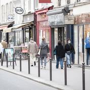 1164 commerces ont fermé à Paris depuis 2017