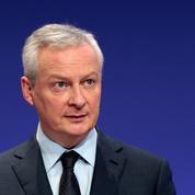 Taxation des multinationales: la France proposera une directive européenne