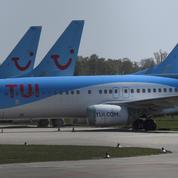 Virus : le voyagiste TUI lève 400 millions d'euros sur les marchés