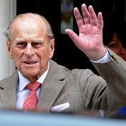 «Operation Forth Bridge»: les funérailles du prince Philip auront lieu samedi 17 avril