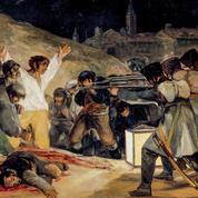 Bicentenaire de Napoléon : 2 mai 1808, dans le guêpier espagnol