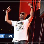 Mort du rappeur DMX, auteur de XGon' Give It To Ya ou Party Up