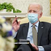 Joe Biden fait un premier pas vers une réforme de la Cour suprême