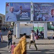 À Djibouti, l'inamovible président Guelleh en lice pour un cinquième mandat