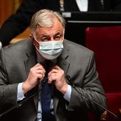 Régionales : Gérard Larcher plaide pour le maintien du scrutin en juin
