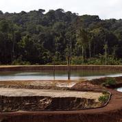 Loi climat: l'extraction aurifère en Guyane, enjeu d'une réforme du code minier
