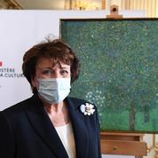 Covid-19 : une semaine après sa sortie d'hôpital, Roselyne Bachelot «reprend des forces chaque jour»