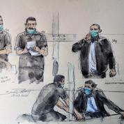 Projet d'attentat déjoué en France en 2016 : Réda Kriket condamné à 24 ans de réclusion