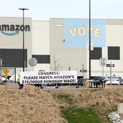 Les salariés d'Amazon rejettent la création d'un syndicat