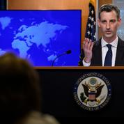 Washington va faciliter les contacts gouvernementaux avec Taïwan
