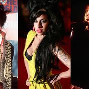 Kurt Cobain, Amy Winehouse, Jimi Hendrix... Le «club des 27» ressuscite grâce à l'intelligence artificielle