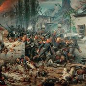 Bicentenaire de Napoléon 11: 18 juin 1815, Waterloo, morne plaine