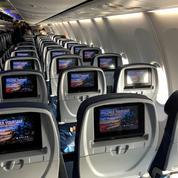 Nouvelle alerte sur le Boeing 737 Max