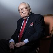 Jean-Marie Le Pen «en partie» favorable à l'euthanasie