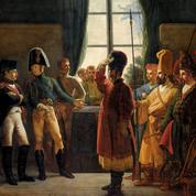 Bicentenaire de Napoléon: 25 juin 1807, l'apogée de Tilsit