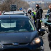 Plus de 180 pistolets saisis à la frontière turco-bulgare dans un minibus immatriculé en France