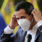Venezuela: Guaido accuse le pouvoir de mentir sur la pénurie de vaccins