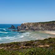 Escale sur la côte vicentine, le Portugal vu du large