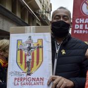 «Perpignan la rayonnante» : près de 300 personnes contre le nouveau logo choisi par le maire Louis Aliot