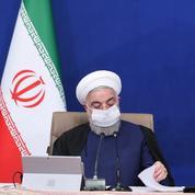 Nucléaire : l'Iran met en service de nouvelles cascades de centrifugeuses