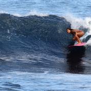 La Réunion: le surf de nouveau autorisé sur la gauche de Saint-Leu, malgré les requins