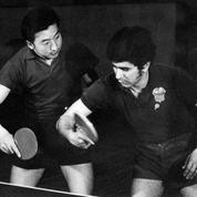 Diplomatie du ping-pong : il y a 50 ans, l'amorce d'une détente entre la Chine et les États-Unis