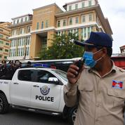 Cambodge: ceux qui ne respectent pas la quarantaine risquent la prison