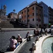 L'économie italienne sortira du marasme lié au covid-19 fin 2022 selon le patronat