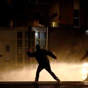 En Irlande du Nord, l'annonce de la mort du prince Philip calme les violences