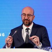 Depuis le «sofagate» en Turquie, le président du Conseil européen Charles Michel «dort mal»